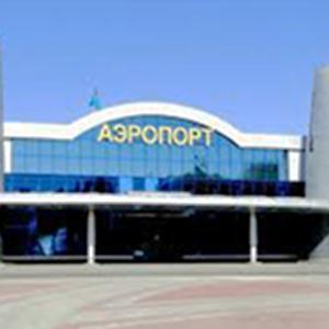 Аэропорты Слободского