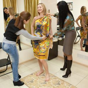 Ателье по пошиву одежды Слободского