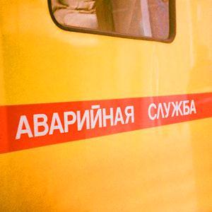 Аварийные службы Слободского
