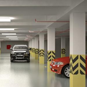 Автостоянки, паркинги Слободского