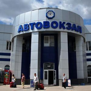 Автовокзалы Слободского