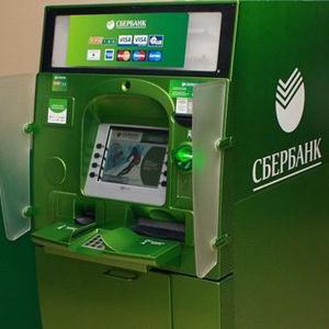 Банкоматы Слободского