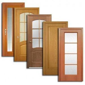 Двери, дверные блоки Слободского