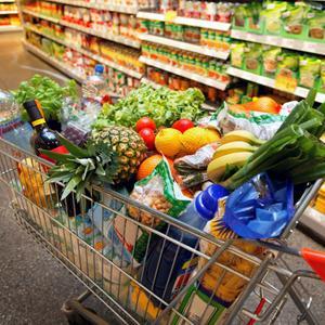 Магазины продуктов Слободского