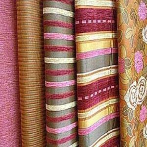 Магазины ткани Слободского