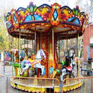 Парки культуры и отдыха Слободского