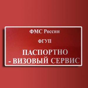 Паспортно-визовые службы Слободского