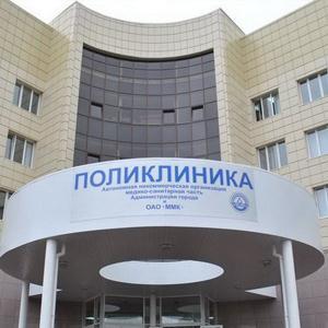 Поликлиники Слободского
