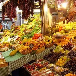 Рынки Слободского