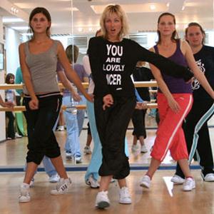 Школы танцев Слободского