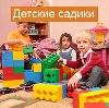 Детские сады в Слободском