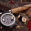 Охотничьи и рыболовные магазины в Слободском