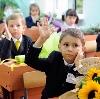 Школы в Слободском