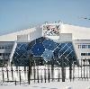 Спортивные комплексы в Слободском