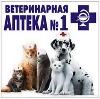 Ветеринарные аптеки в Слободском