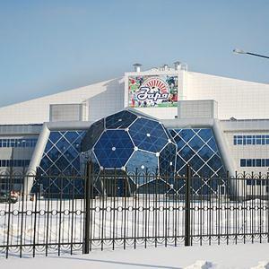 Спортивные комплексы Слободского
