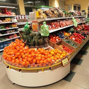 Супермаркеты Слободского