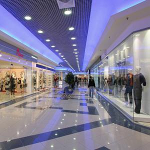 Торговые центры Слободского
